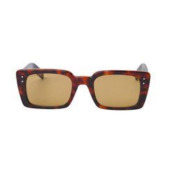 Kính Mát Gucci sunglasses GG-0539-S 004 Havana