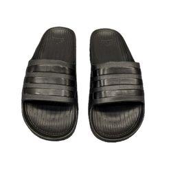Dép Đúc Adidas Unisex Duwa Black