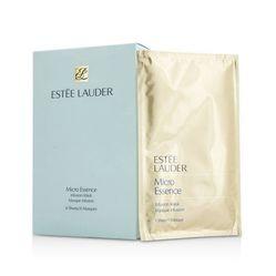 Mặt Nạ Giấy Estée Lauder Micro Essence Infusion (Hộp 6 miếng)