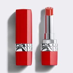 Son Dior Ultra Care 749 D-Light  Màu Cam Đỏ