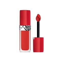 Son Kem Dior Poppy Ultra Care Lipquid 846 Màu Đỏ Cam