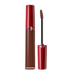 Son Kem Giorgio Armani Lip Maestro Liquid Matte Lipstick 209 Pazzalo Màu Nâu Chocolate