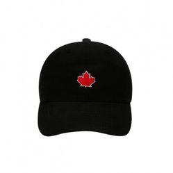 Mũ MLB Maple Ball Cap Toronto 32CPAZ011-54L Màu Đen