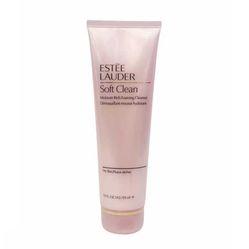 Sữa Rửa Mặt Cho Da Khô Estée Lauder Soft Clean - Moisture Rich Foaming Cleanser 125ml