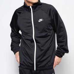 Áo Khoác Nike Sportswear Jacket Màu Đen Size S