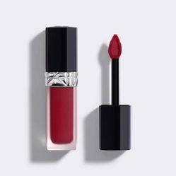 Son Kem Dior 959 Forever Bold  Màu Đỏ Mận