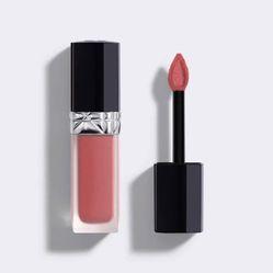 Son Kem Dior Forever Liquid 458 Màu Hồng Đào