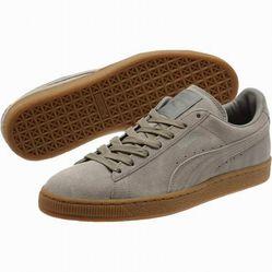 Giày Thể Thao Puma Suede Classic Vetiver (Nâu)