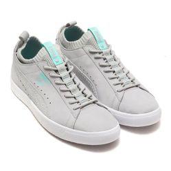 Giày Thể Thao Nam Puma Clyde Sock Lo Diamond (Xám) Size 41