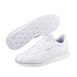 Giày Thể Thao Puma Turin II Màu Trắng Size 40