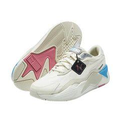 Giày Thể Thao Puma x Kang Daniel RS-X3 Màu Trắng Size 41