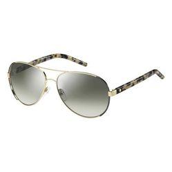 Kính Mát Marc Jacobs Aviator/Pilot Sunglasses 459580