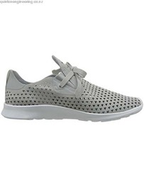 Giày Native Ad Apollo Moc XL (21102409) Pigeon Grey/ Shell White/ Shell Rubber/Triangle - 5W7