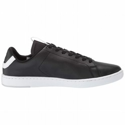 Giày Thể Thao Lacoste Carnaby Lightweight 119 (Đen)