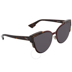 Kính Mát Dior Grey Cat Eye Sunglasses CD WILDLYDIOR P7L/Y1 60