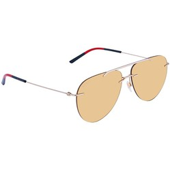 Kính Mát Gucci Men's Sunglasses GG0397S 005 60
