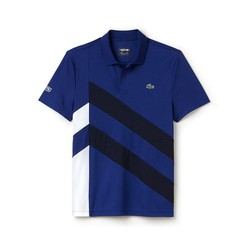 Áo Lacoste Men's Lacoste Sport Tennis Colorblock Band Tech Pique Polo