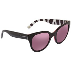 Kính Mát Marc Jacobs Multi Pink Geometric Ladies Sunglasses MARC231S02PM50