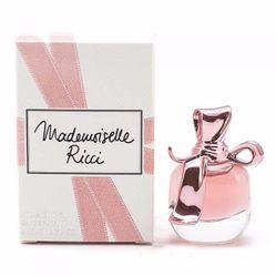 Nước Hoa Nữ Nina Ricci Mademoiselle Mini EDP 4ml
