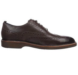 Giày Cole Haan Men's Morris Wing Ox:Java Oxford Màu Nâu 39.5