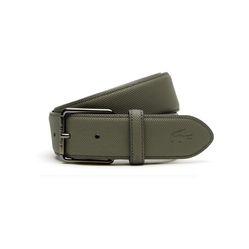 Thắt Lưng Lacoste Men's Curved Stitched Golf Belts RC1574-903