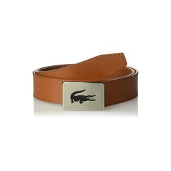 Thắt Lưng Lacoste Men's Classic Big Croc Buckle Belt Belt RC3009-H71