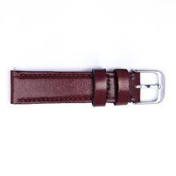 Dây Da Truyền Thống Tochigi Knot TT-16BUSV Màu Đỏ Mận