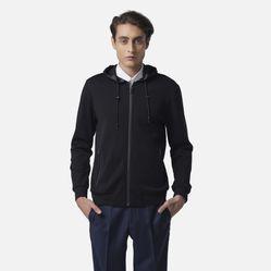 Áo Khoác Nam Giovanni UJ028-BL Màu Đen Size 46