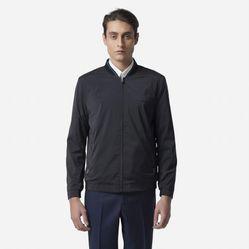 Áo Khoác Nam Giovanni UJ037-BL Màu Đen Size 46