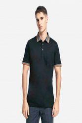 Áo Phông Cộc Tay Nam Giovanni UT228-BL