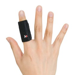 Đai Bảo Vệ Ngón Tay Cái Zamst Thumb Guard  Màu Đen Size L