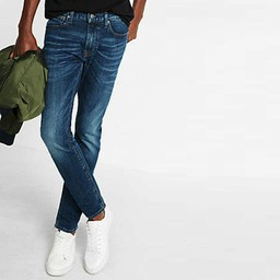 Quần Jeans Express Skinny Fit