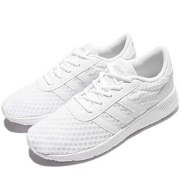 Giày Adidas Women Sport Inspired Lite Racer Shoes White AW3837