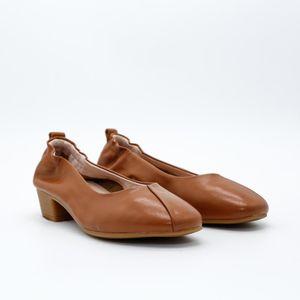 Giày da nữ  Aokang 182331048