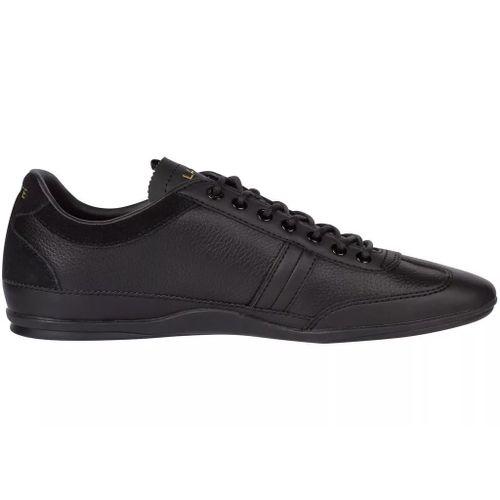 Giày Thể Thao Lacoste  Misano 119 Màu Đen
