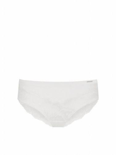 Quần Lưng Thấp Corele V - Bikini - 0125A Trắng S