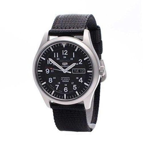Đồng hồ Seiko SNZG15J1 Dây NATO Cho Nam