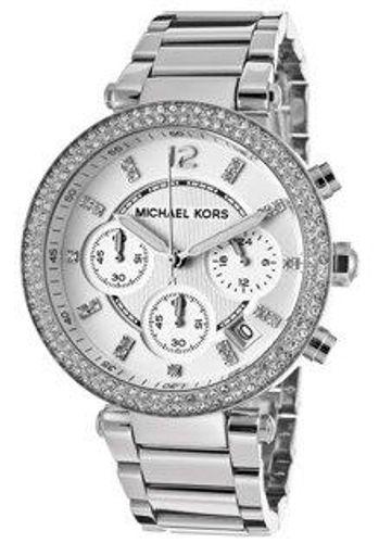 Đồng hồ Michael Kors MK5353 Cho Nữ Dây Kim Loại