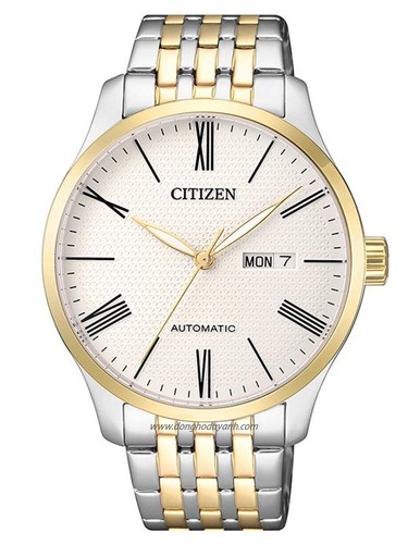 Đồng Hồ Citizen Automatic NH8354-58A Cho Nam