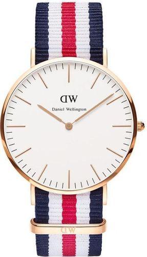 Đồng hồ Daniel Wellington 0102DW Cho Nam