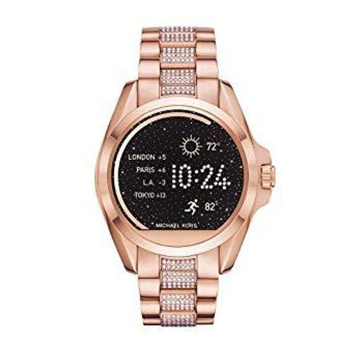 Đồng hồ Michael Kors MKT5018 Đính Đá Cho Nữ