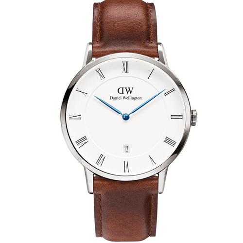 Đồng hồ Daniel Wellington Dapper St.Mawes Unisex 1120DW
