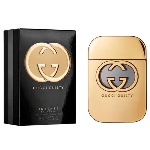 Nước Hoa Gucci Guilty Intense Hương Thơm Đầy Lôi Cuốn, 75ml