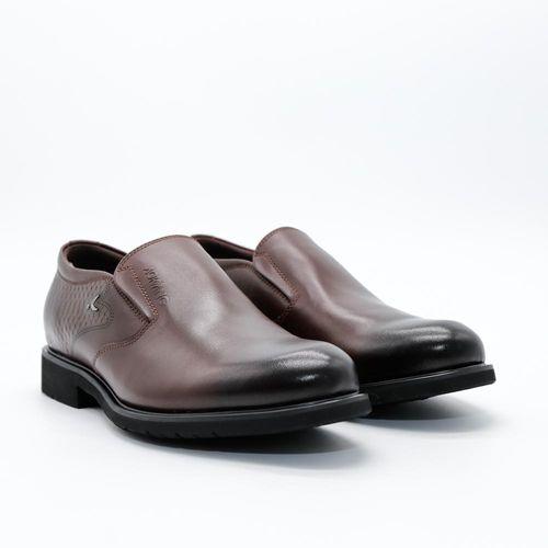 Giày da nam Aokang 181271044