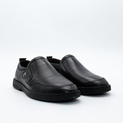 Giày da nam Aokang 181431010 Size 42