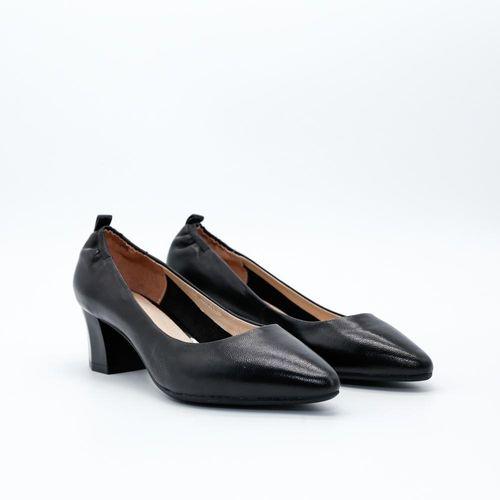 Giày da nữ  Aokang 182111024