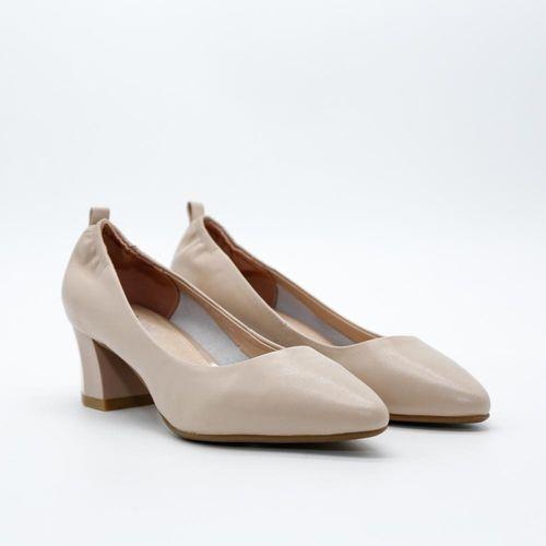 Giày da nữ  Aokang 182111025