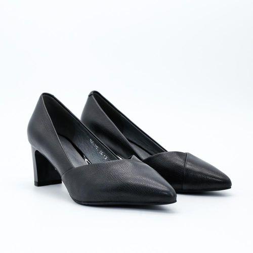 Giày da nữ Aokang 182111074 Size 39