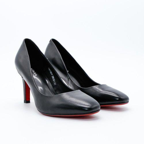 Giày da nữ  Aokang 182112017
