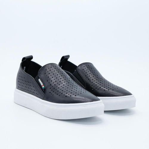 Giày da nữ Aokang 182332202